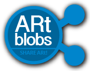 ARt blobs