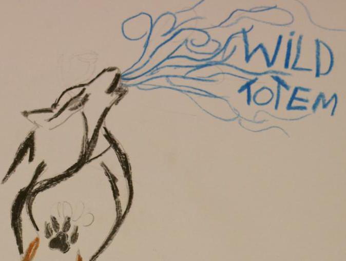 The wild totem!