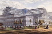 Paxton, Crystal Palace, 1851, London