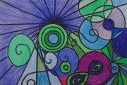 Exploring mixed colours