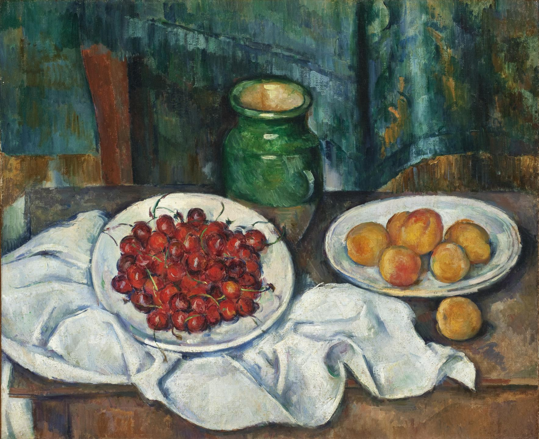 http://artblobs.com/wp-content/uploads/2015/07/Paul_Cezanne_-_Still_Life_with_Cherries_and_Peaches_1885-1887.jpg