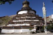 Kumbum - Gyantse - Tibet