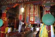 Monastero Jokhang interno - Lhasa - Tibet