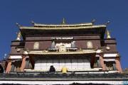 Monastero Tashilhunpo - Shigatse - Tibet