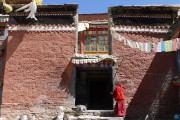 Monastero di Rongbuk - Shigatse - Tibet