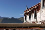 Potala, Dettaglio - Lhasa - Tibet