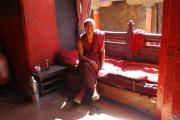 Monastero Tashilhunpo, monaco - Shigatse - Tibet