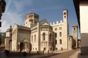 Cattedrale di san Vigilio - Trento