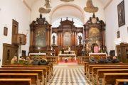 Chiesa di San. Bernardino, Trento