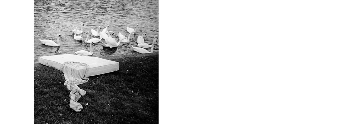 """Chiara Pavolucci """"Heimat"""". Concorso fotografico """"Camera Work 2018"""""""