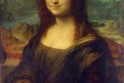 Leonardo da Vinci - Monna Lisa - olio su tavola - 1503-1513(circa) - Louvre - Parigi