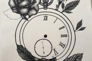 Questo tempo dilatato deve fiorire. Alexandra Riccadonna