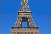 Gustave Eiffel, Eiffel tower, 1886-1889, Paris