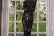 Auguste Rodin, Eva - Il bacio, 1881, Musée Rodin, Parigi
