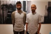 Resistenza e Arte - Francesco Berti e Damiano Dzalagonia