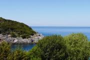 Isola di Giannutri, approdo dell'imperatore Nerone