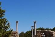 Villa romana imperiale di Nerone, Isola di Giannutri