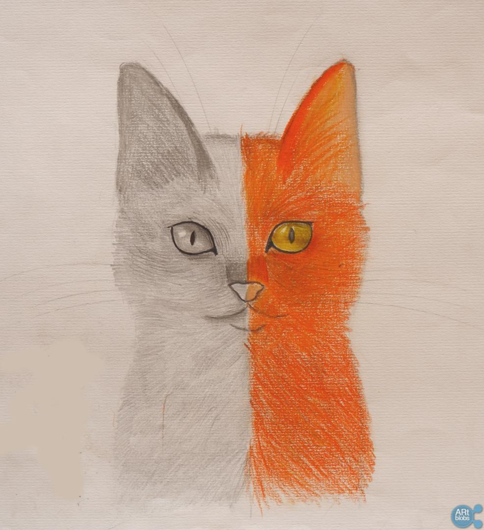 Adele - Occhi di gatto