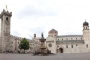 piazza del Duomo - Trento