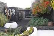 Fondazione casa César Manrique - Tahíche Lanzarote