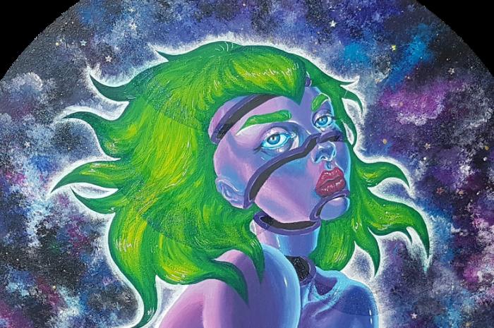 Aryanax - Sogno e inconscio