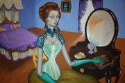 Aryanax - Victorian woman's pain